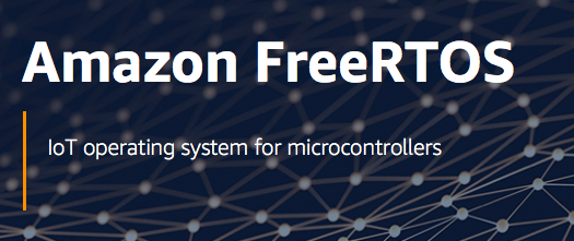 Amazon FreeRTOS on Amazon Web Services (AWS)