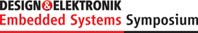 DESIGN&ELEKTRONIK-Embedded Systems Symposium 2014